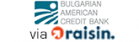 Image of Bulgarian American Credit Bank (BACB)