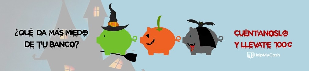 sorteo halloween helpmycash amazon